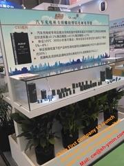 CS3 105℃ 3000hours Screw Terminal electrolytic capacitor for Car charging pile