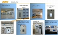 UPS Large Screw Terminal  Aluminum Electrolytic Capacitor high ripple current 4