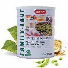 大豆蛋白质粉代加工