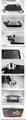 Koera Electric Pan, Electric Oven, Electronic Grill Pan 50*28cm 3