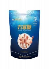 豬用殼寡糖飼料添劑