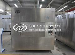 Apple Microwave Vacuum Drying Machine