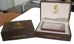 定制礼品盒