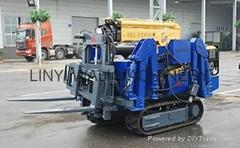 Mini crawler multifunction robot  WL-300M