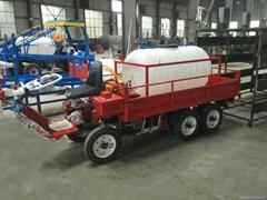 Agricultural diesel engine truck dumper  (Hot Product - 1*)