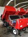 農用柴油山地搬運車  WL-600-8A 4