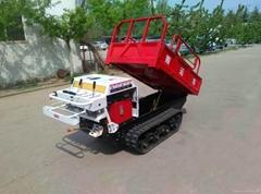 Mini crawler remote control truck dumper  (Hot Product - 1*)