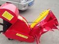 Ridging machine bund maker for rice paddy field  4