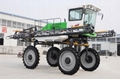 High clearan agricultural self propelled