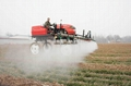 Agricultural Self propelled boom sprayer  6