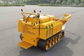Mini crawler type tree mover  WL-500