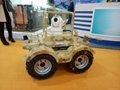 Mini  wheel intelligent robot  WL-80