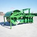 Double side ridger making machine ZGJ-300S