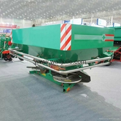Farm  fertilizer Spreader machine WLF-2500
