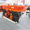 Agricultural tractor mounted  fertilizer Spreader  WLF-3000