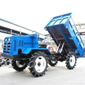 Four wheel drive agricultural diesel transporter  WL-2000A