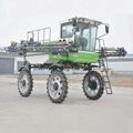 High clearan  self propelled boom sprayer 3WZ-2000-27