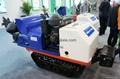 迷你遙控果園機器人-粉碎機  3ZS-7  5