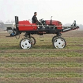 Agricultural Self propelled boom sprayer  4