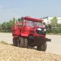 農用四驅棕櫚園折腰轉向運輸型拖拉機 WY-5000 5