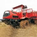農用四驅棕櫚園折腰轉向運輸型拖拉機 WY-5000 7
