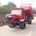 農用四驅棕櫚園折腰轉向運輸型拖拉機 WY-5000 8