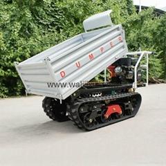 Mini crawler remote control truck dumper  WL-350A (Hot Product - 1*)