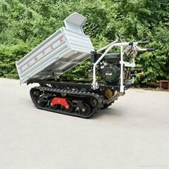 迷你履帶遙控果園搬運車  WL-350C