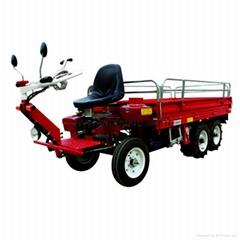 甘蔗搬運車  WL-500-8M