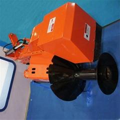 Tractor mounted  Ridger machine