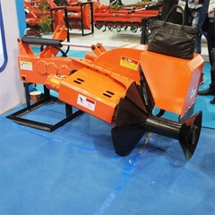 Ridging machine bound maker