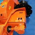 Ridging machine bound maker