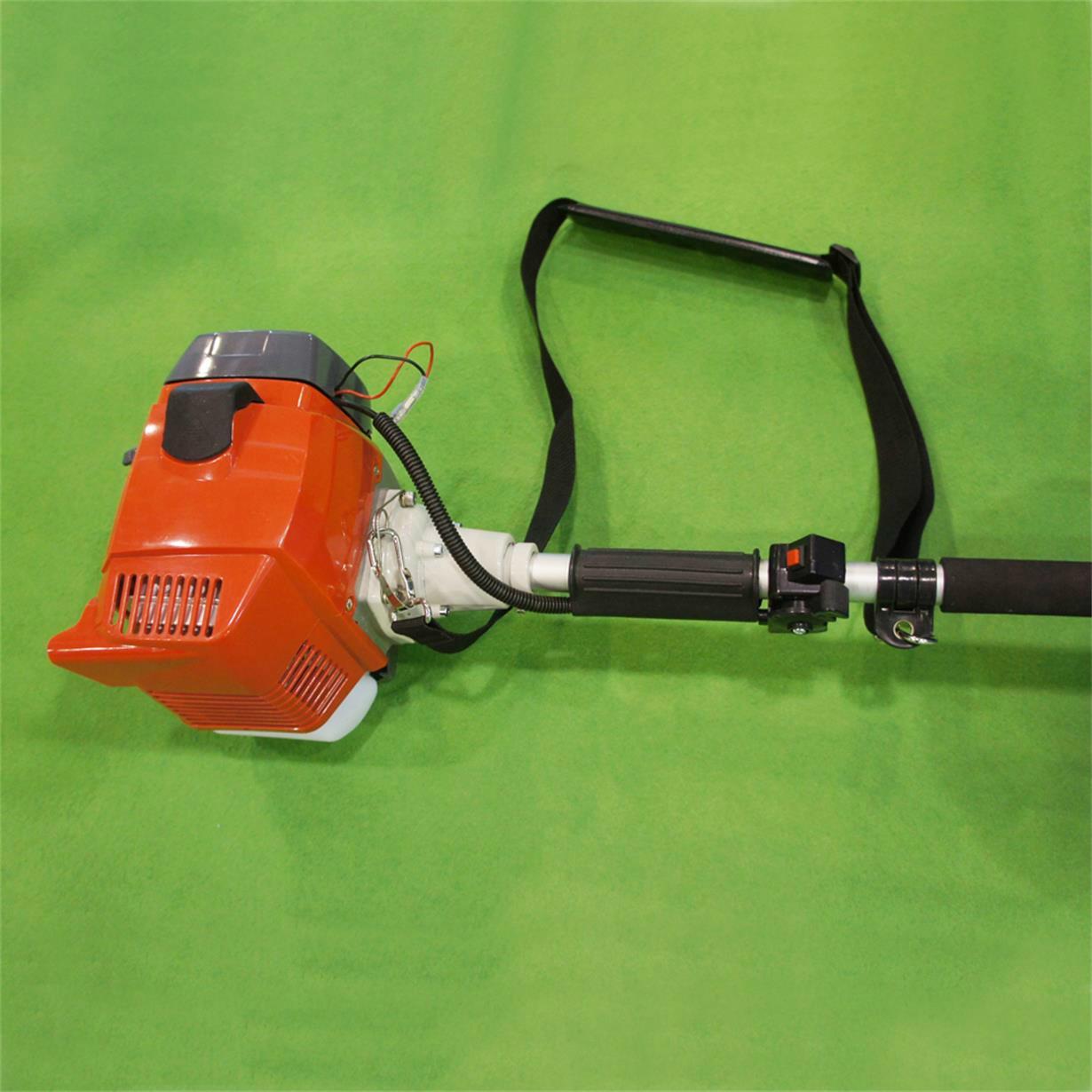手持式超級遠程風送汽油噴槍 2