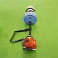 手持式超級遠程風送汽油噴槍 4