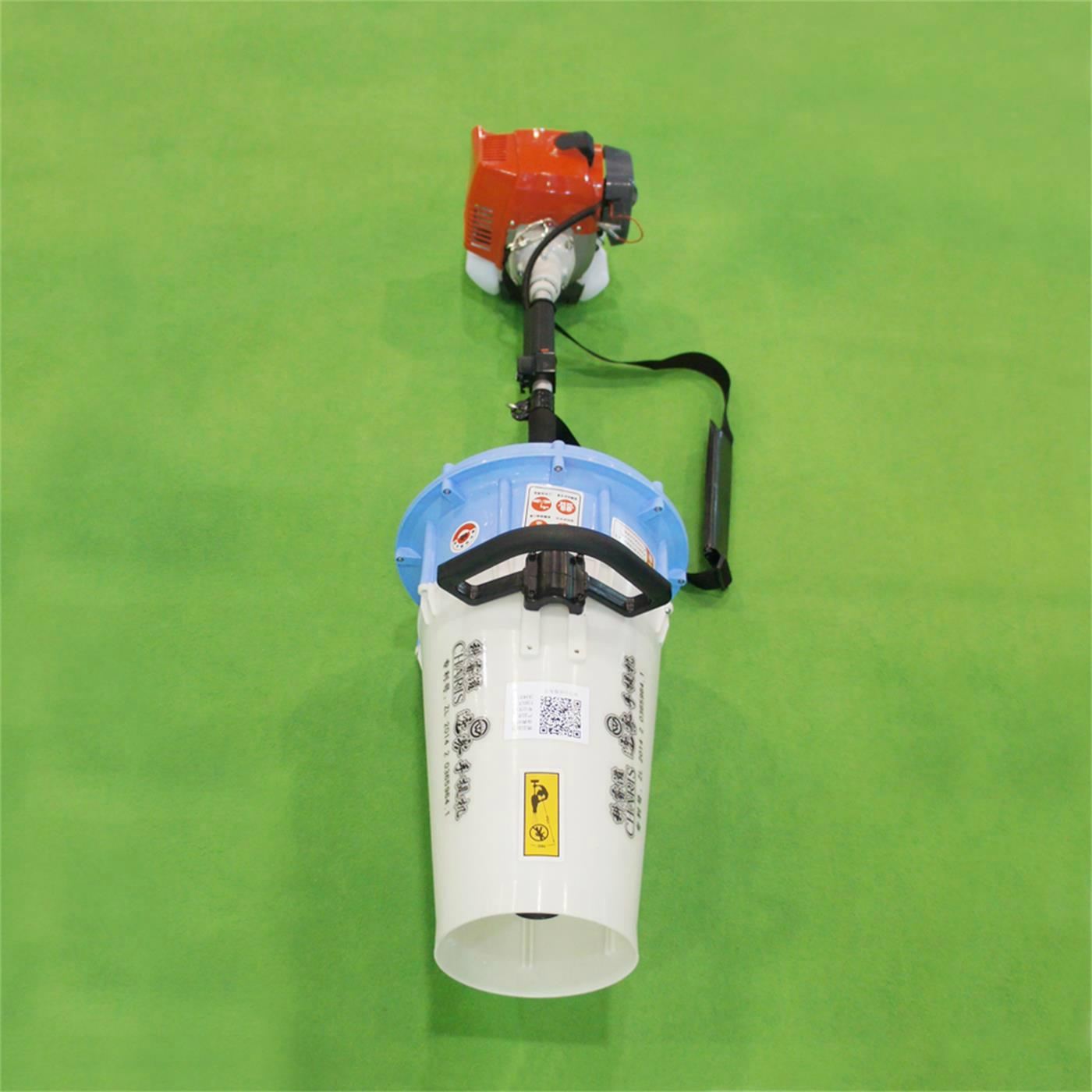 hand hold high pressure garden air blast sprayer gun 5