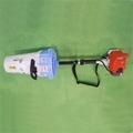 portable long distance garden air blast power sprayer gun