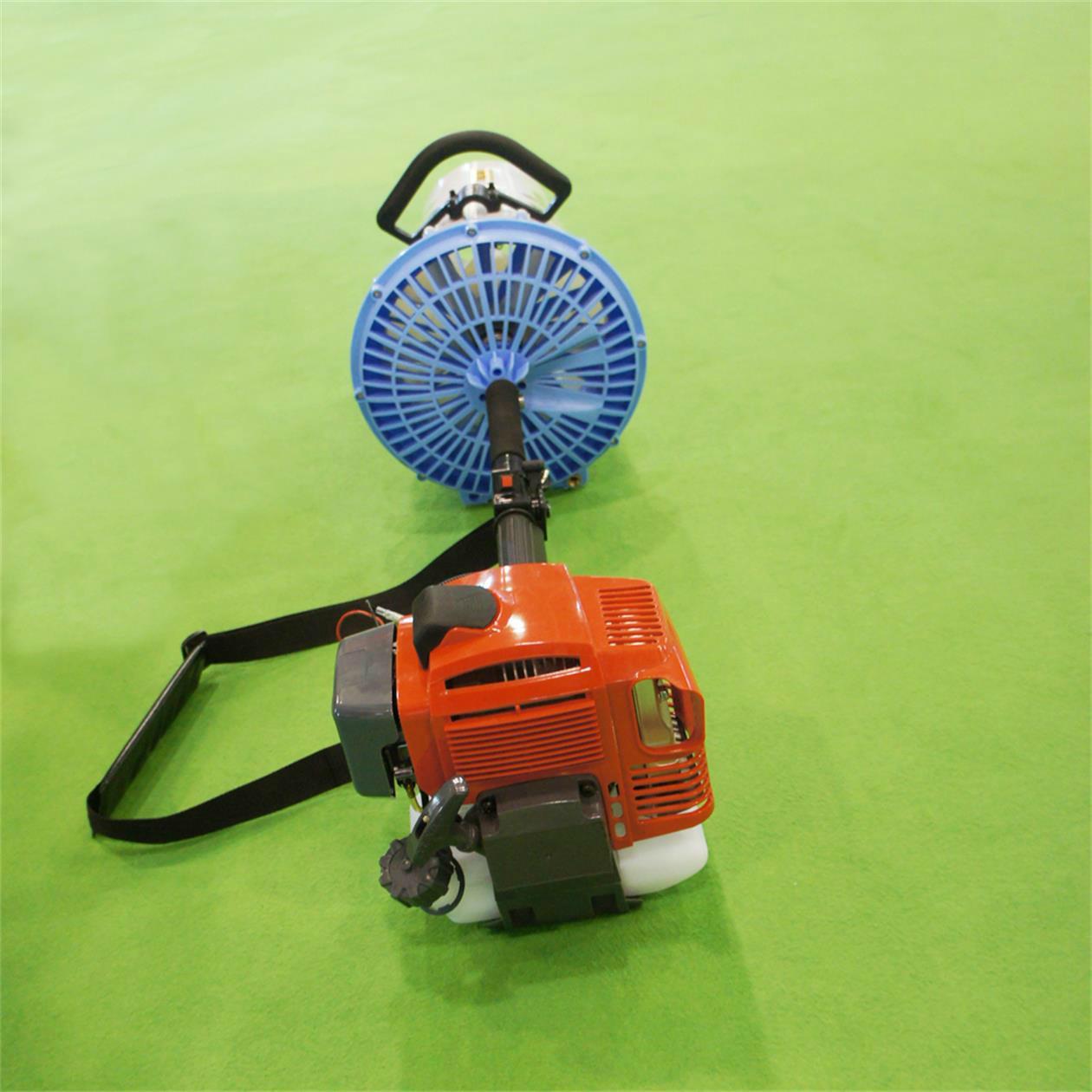 手持式果園風送汽油噴槍 6