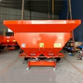manure spreader compost spreader