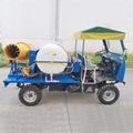 农用四驱轮式山地运输车  5