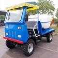 农用四驱轮式山地运输车  2