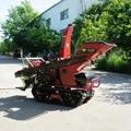 履带自走式柴油果园修剪粉碎机 7