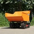 Mini Transporter Dumper for Construction