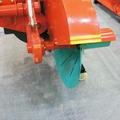 paddy filed ridger making machine