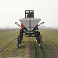 Agricultural Self propelled boom sprayer  8