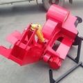 Ridging machine bund maker for rice paddy field  8