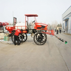 Self propelled high clearance boom sprayer  (Hot Product - 1*)