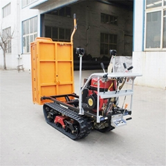 mini crawler tractor for  Forest Fire Fighting