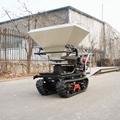 mini crawler type hydraulic motor drive