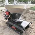 Fertilizer spreaders agriculture manure spreader machine