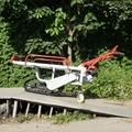 Crawler Motor Barrow